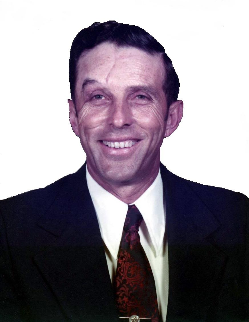 Rev. Raymond M Jackson
